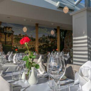 Mediterranevm Restaurant-10