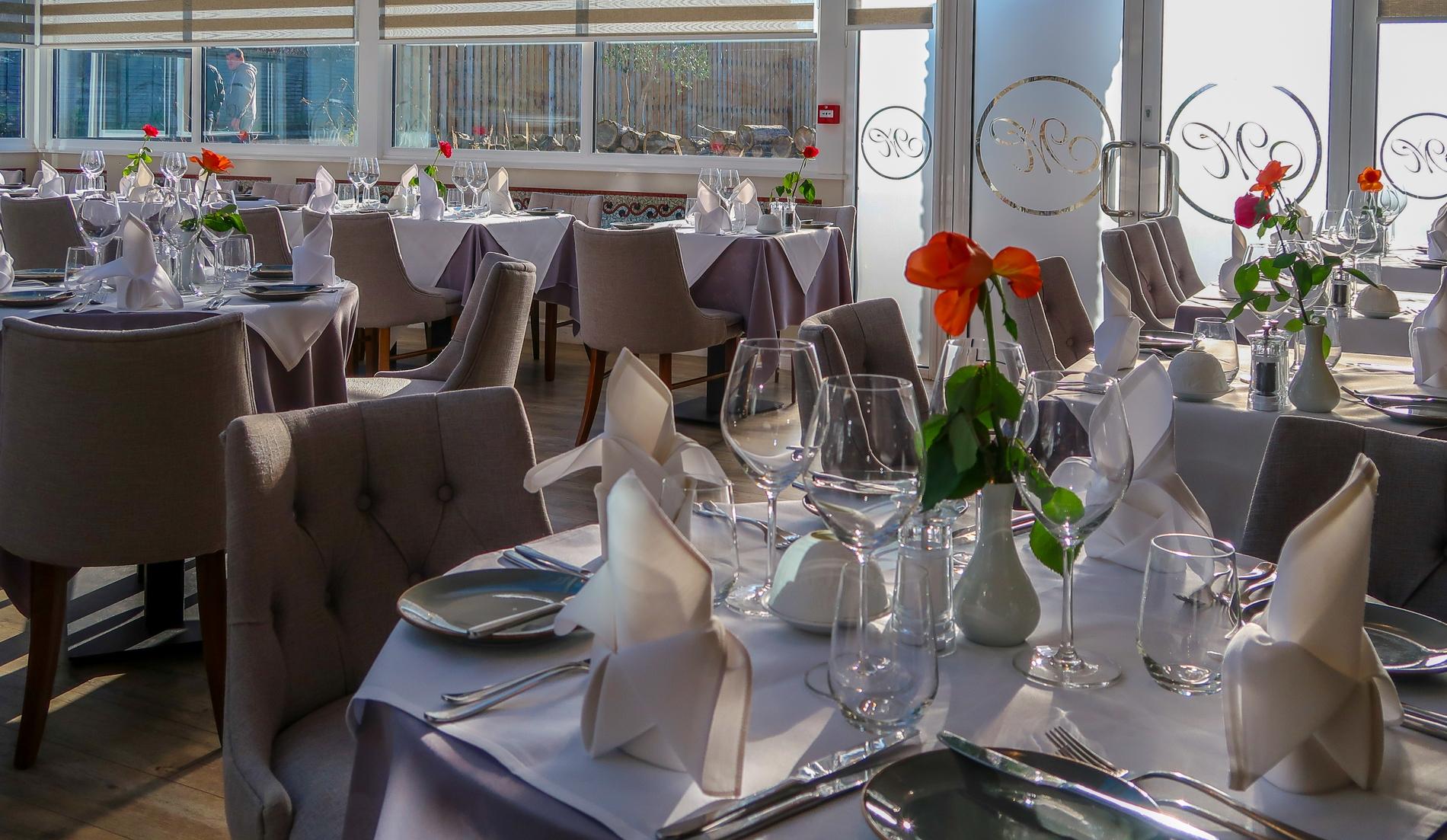 Mediterranevm Restaurant-4