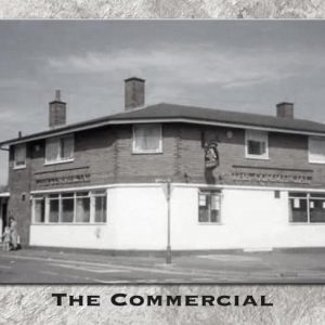The Commercial BW