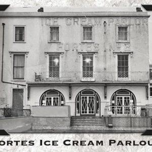 The Fortes Ice Cream Parlour